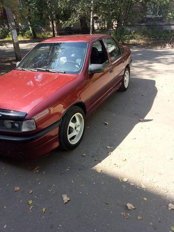 Opel vectra A продам срочно 0713407652