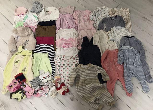 Набор/пакет/лот одежды для девочки