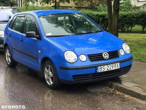 Volkswagen Polo Na sprzedaż Samochód Volkswagen Polo 1,4l Benzyna + gaz VW.