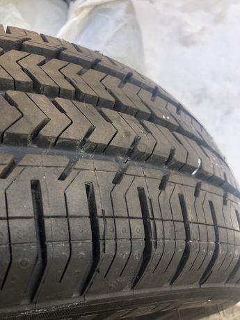 Літня резина Michelin Agilis 215/60r17C