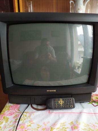 Telewizor  używany Curtis