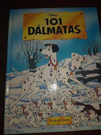 101 Dálmatas - Coleção Círculo de Leitores