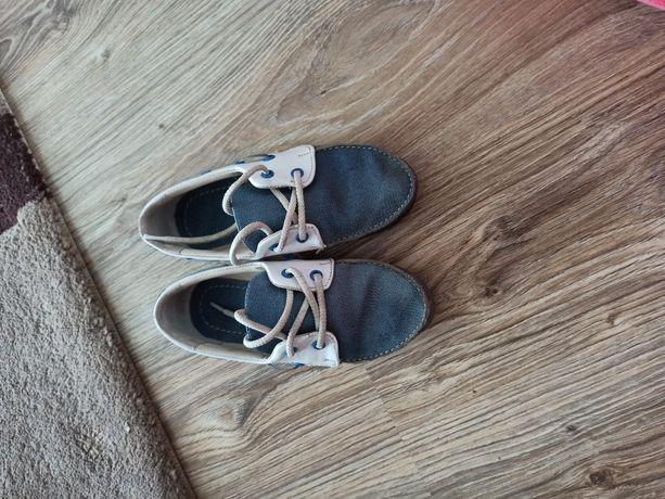 Туфли- мокасины детские