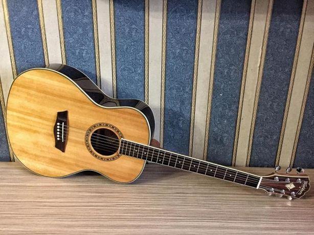 Акустическая гитара Washburn WMJ20S