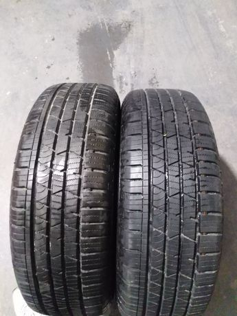 Continental 216/65 R16 M+S CROSSCONTACT