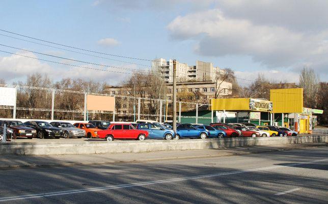Прием авто для продажи / реализации, центр Запорожья