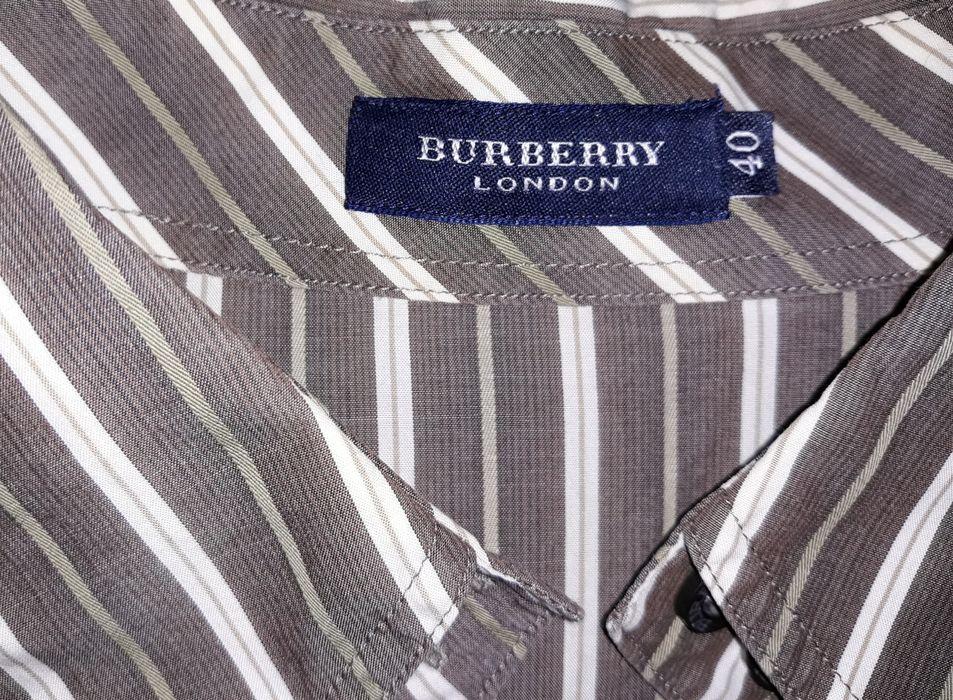 Camisa Burberry London Alvalade - imagem 1