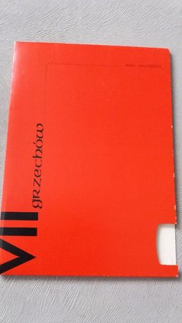 Kartki pocztowe Americanos kolekcja 7 szt