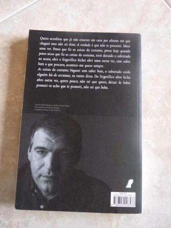 """Livro """"A Casa Quieta"""""""