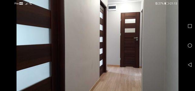 Mieszkanie 3-pokojowe z balkonem w Cieplicach