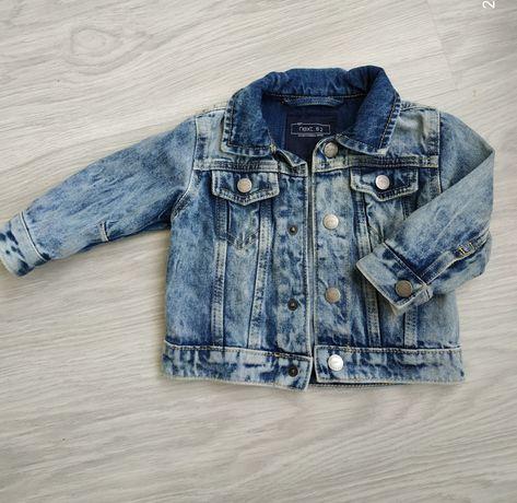 Джинсовка, джинсова куртка Next