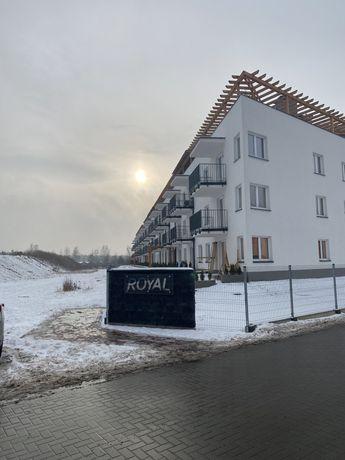 Mieszkanie 38 m2 Wieliszew