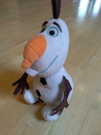 Sprzedam pluszaka Olafa
