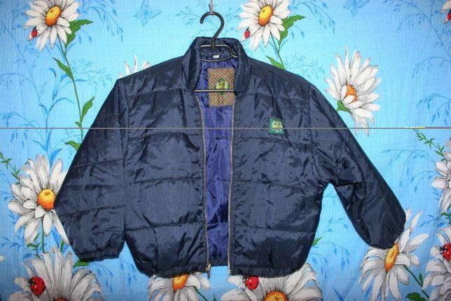 Детская балоневая куртка,дитяча болонева куртка Rifle 10