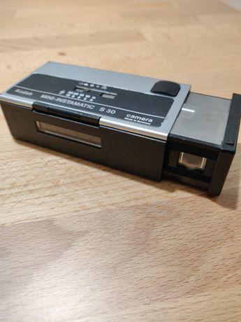 Máquina fotográfica Kodak Mini-Instamatic S30