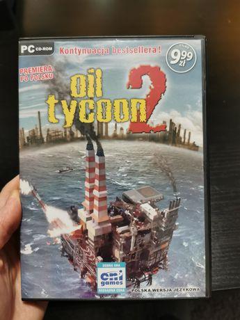 Gra PC - Oil Tycoon 2 PL