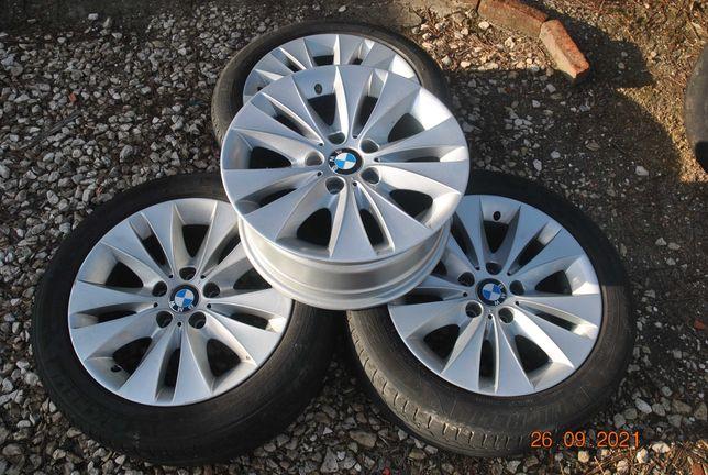 Jantes 16'' e 17'' BMW