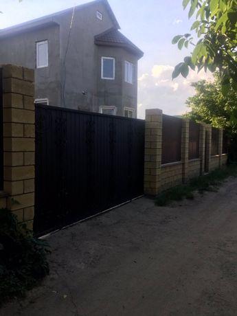 В продаже дом в с. Светлое.