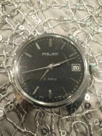 POLJOT zegarek radziecki sprawny