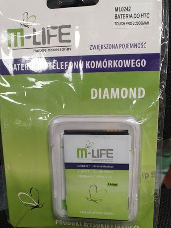 Bateria do telefonu HTC