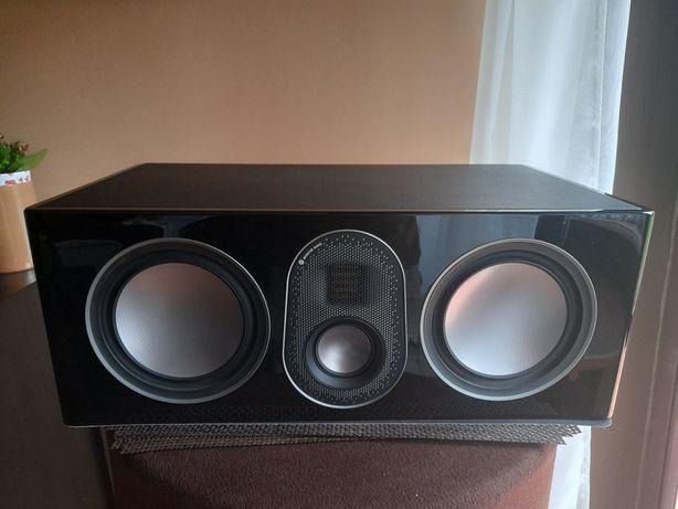 Centralny Monitor Audio Gold 5G C250 Piano Black na gwarancji