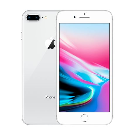 iPhone 8 плюс