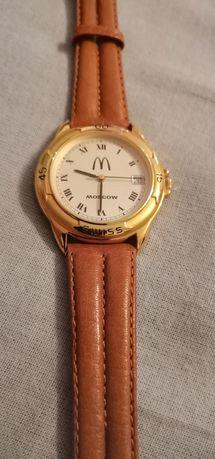Zegarek na rękę Moscow