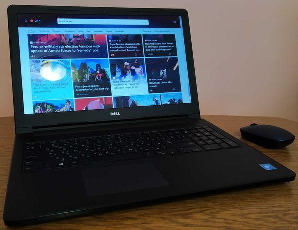 Ноутбук Dell Inspiron 15 - 41113/sdppi/2015 - б/у