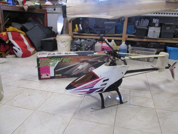 brinquedos e aeromodelismo