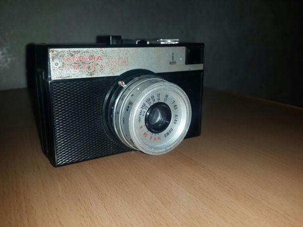 Фотоаппарат Смена 8м + вспышка