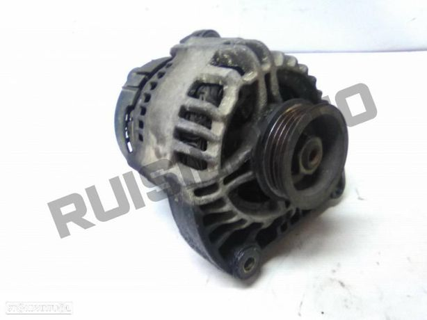 Alternador Fiat Punto (188_) 1.2 60 (188.030, .050, .130, .150