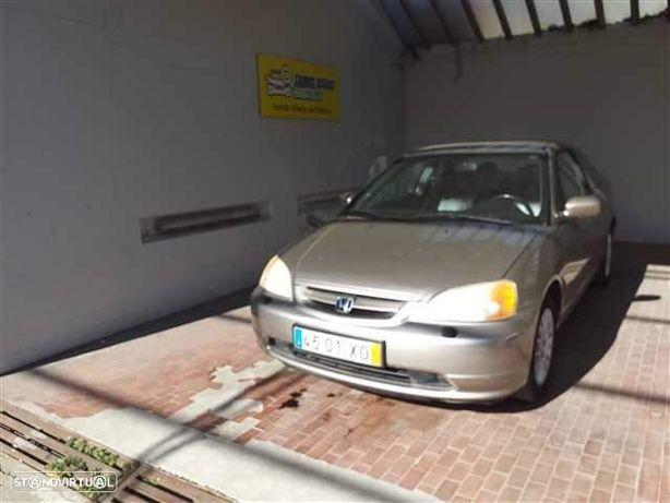 Honda Civic Coupé 1.7 ES