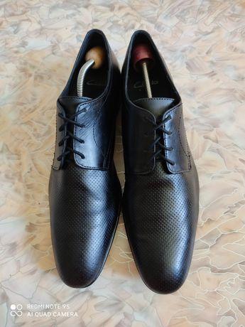 Продам туфли Clarks р 44