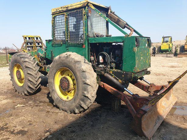 Sprzedam Ciągnik leśny Skider LKT 81 Standard