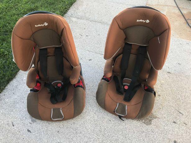 cadeiras auto 18-36 Kg safety 1rst