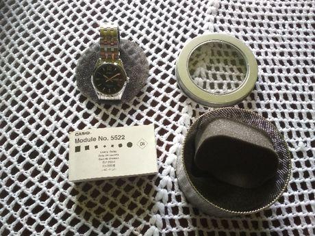 Zegarek męski CASIO MTP-1335