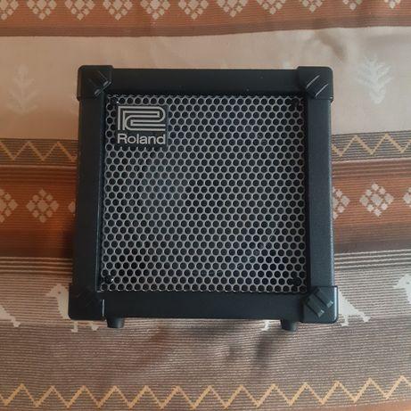 Roland cube 20x комбик, комбо уселитель гитарный.