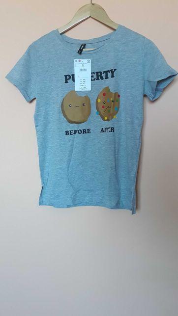 T-shirt sinsay rozmiar S