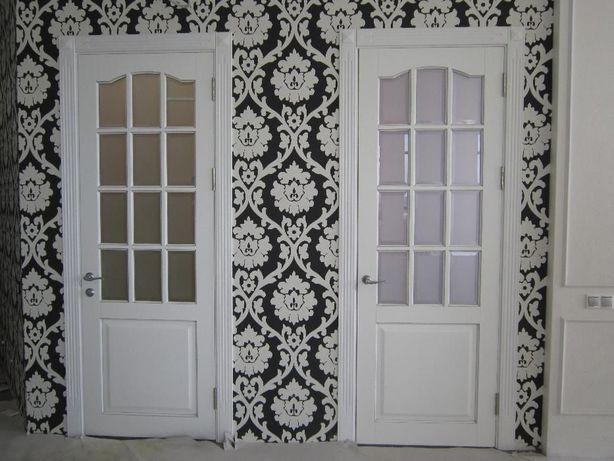 Мебель из дерева, на заказ, межкомнатные деревянные двери, кухни спаль