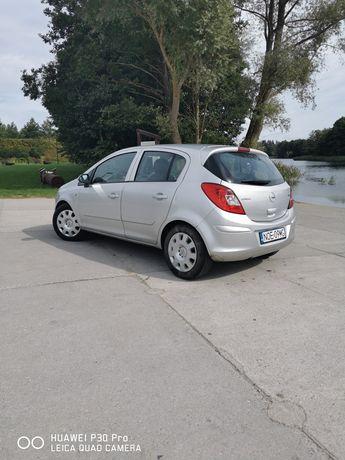 Opel Corsa d 1.3 cdti 90 koni