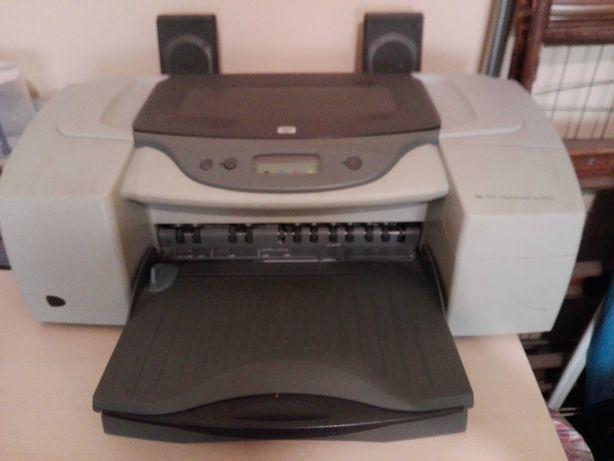 Impressora HP Color inkjet Printer CP 1700