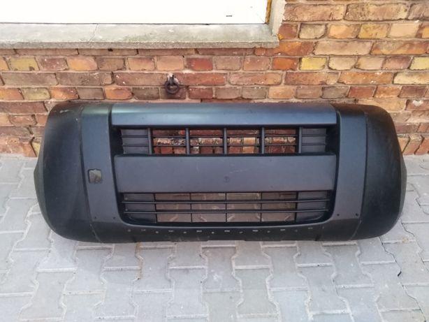ZDERZAK przedni Fiat NEMO / Peugeot BIPPER przód