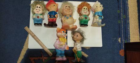 Продам игрушки СССР для коллекции