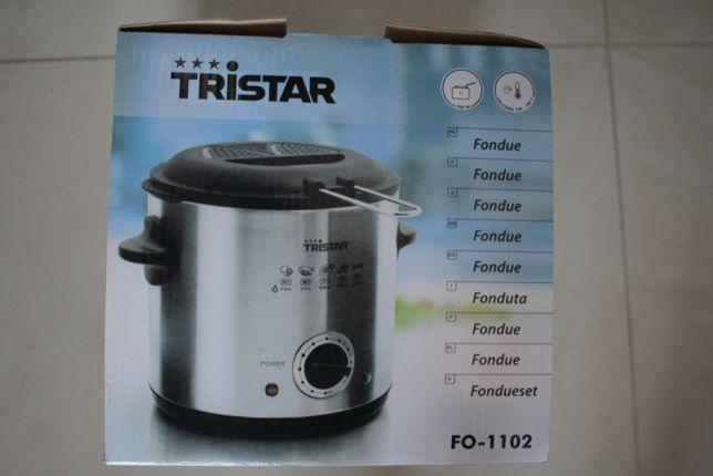 Zestaw do fondue TRISTAR do smażenia ryb frytek