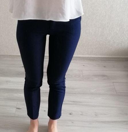 Сині штани. Розмір 40-42
