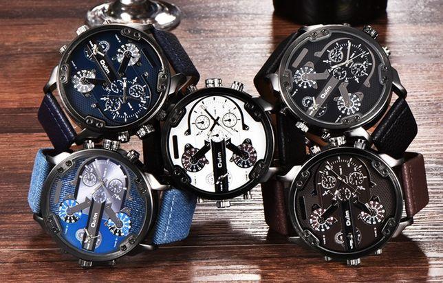 Zegarki OULM DIESEL duża tarcza 5,7cm