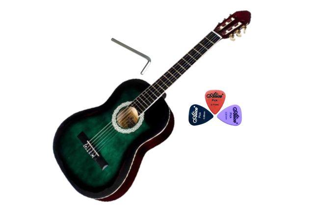 Гитара классическая Bandes CG 851GL (4\4) и 821 GL (3\4)
