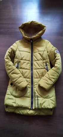 Тёплая курточка, куртка, парка