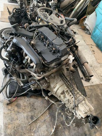 Двигун двигатель мотор Ford Tranzit 2.4 Tddi 90 коней