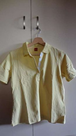 Bluzka typu Polo